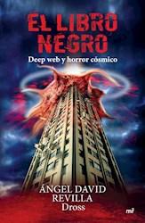 Papel Libro Negro, El Deep Web Y Horror Cosmico