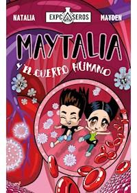 Papel Maytalia Y El Cuerpo Humano