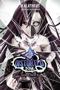 Libro Distorted Soul