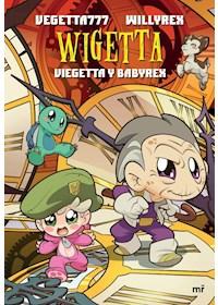 Papel Wigetta.  Viegetta Y Babyrex