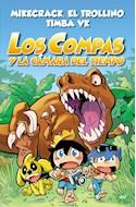 Papel COMPAS Y LA CAMARA DEL TIEMPO [3]