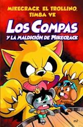 Papel Los Compas Y La Maldicion De Mikecrack