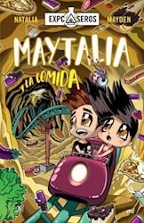 Libro Maytalia Y La Comida