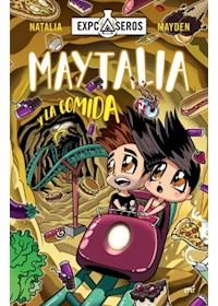 Papel Maytalia Y La Comida