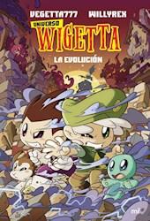 Libro Universo Wigetta 2