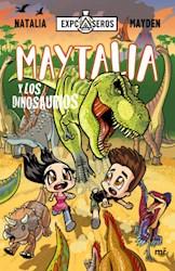 Papel Maytalia Y Los Dinosaurios