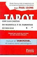 Papel TAROT PARA TODOS (CON CARTAS)