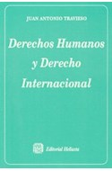 Papel DERECHOS HUMANOS Y DERECHO INTERNACIONAL