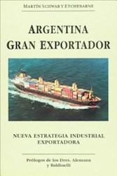 Papel Argentina Gran Exportador