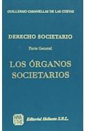 Papel ORGANOS SOCIETARIOS LOS