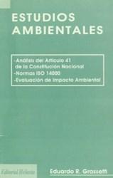 Papel Estudios Ambientales