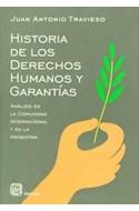 Papel HISTORIA DE LOS DERECHOS HUMANOS Y GARANTIAS ANALISIS E