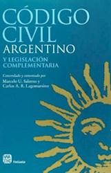 Papel Codigo Civil Argentino Td Heliasta
