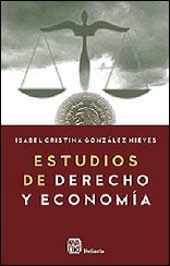 Papel Estudios De Derecho Y Economia