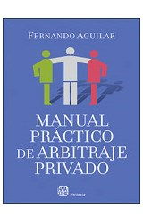 Papel MANUAL PRACTICO DE ARBITRAJE PRIVADO