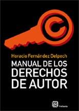Libro Manual De Los Derechos De Autor