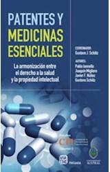 Papel PATENTES Y MEDICINAS ESENCIALES