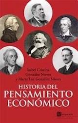 Papel Historia Del Pensamiento Economico
