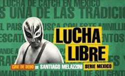 Libro Lucha Libre