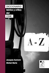Libro Diccionario Teorico Y Critico Del Cine