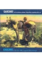 Papel GAUCHOS EN LAS PRIMERAS POSTALES FOTOGRAFICAS ARGENTINAS DEL