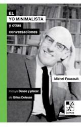 Papel EL YO MINIMALISTA Y OTRAS CONVERSACIONES