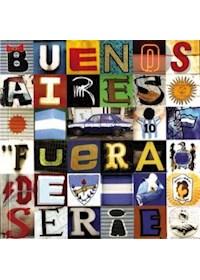 Papel Buenos Aires Fuera De Serie