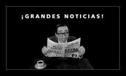Libro Grandes Noticias !