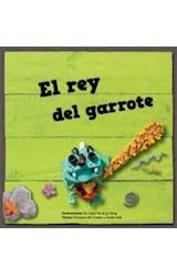 Papel EL REY DEL GARROTE