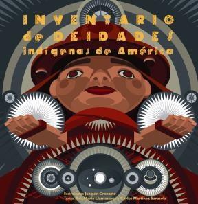 Papel Inventario De Deidades Indigenas De America