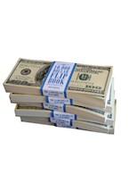 Papel 10000 DOLLAR FLIP BOOK, THE