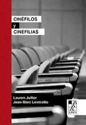 Libro Cinefilos Y Cinefilias