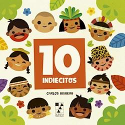 Libro 10 Indiecitos