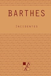 Libro Incidentes