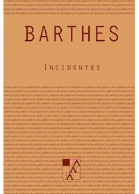 Papel Incidentes