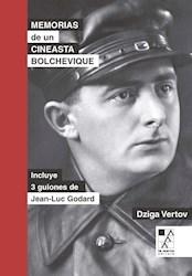Libro Memorias De Un Cineasta Bolchevique
