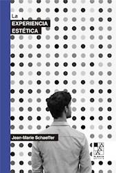 Libro La Experiencia Estetica