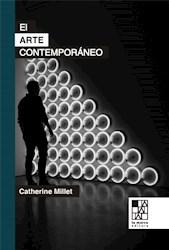 Libro El Arte Contemporaneo