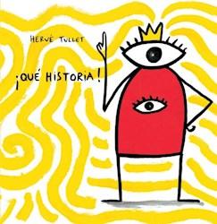 Libro Que Historia!