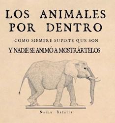 Libro Los Animales Por Dentro