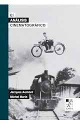 Papel EL ANALISIS CINEMATOGRAFICO
