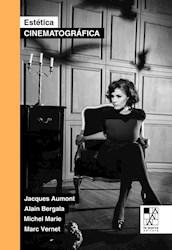 Libro Estetica Cinematografica