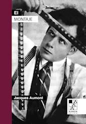Libro El Montaje .La Unica Invencion Del Cine