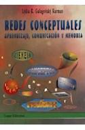 Papel REDES CONCEPTUALES APRENDIZAJE COMUNICACION Y MEMORIA