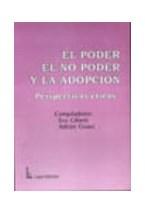 Papel EL PODER, EL NO PODER Y LA ADOPCION