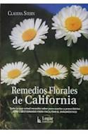 Papel REMEDIOS FLORALES DE CALIFORNIA