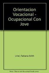Papel Orientacion Vocacional-Ocupacional