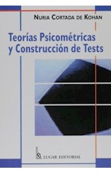Test TEORIAS PSICOMETRICAS Y CONSTRUCCION DE TESTS