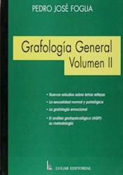 Papel Grafologia General Volumen Ii