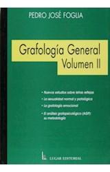 Papel GRAFOLOGIA GENERAL II